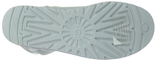 Metallic Iceberg UGG Bailey Boot Ii Women's Winter Button xqOIw8gOH