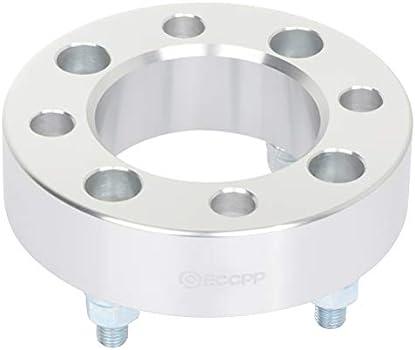 ROADFAR 2set 4x4.5 12x1.5 82.5 1.5 Wheel Spacers fit for Toyota RAV4 for Lexus SC400 for Lexus SC430