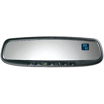 amazon com camlock adapter and gentex genk50a auto dimming mirror rh amazon com Gentex Wire Harness Gentex Mirror Wiring 4 Pin