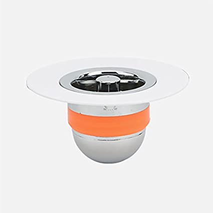 Excellent Amazon Com Zero Odor 75D Deodorant Drain Pest Odor Noise Beutiful Home Inspiration Ommitmahrainfo