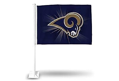 NFL Car Flag