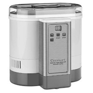 Cuisinart Yogurt Maker - 1.5 L
