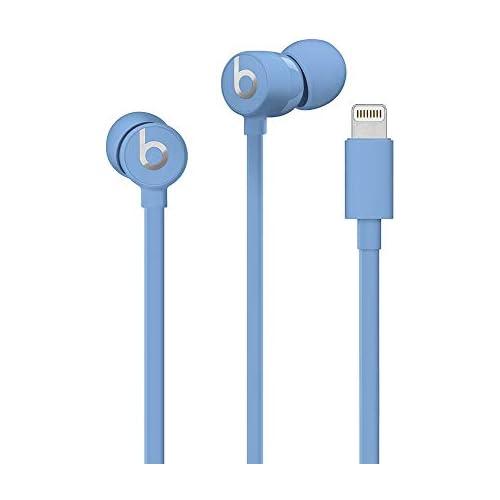 chollos oferta descuentos barato Auriculares urBeats3 con conector Lightning Azul