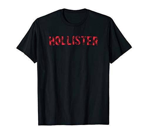Hollister Buffalo Plaid Color T-shirt Family Friend Group T-Shirt from Hollister Buffalo Plaid Color