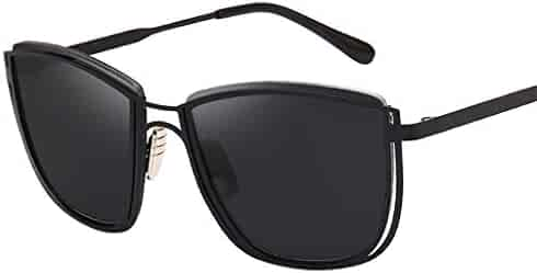 c1764972148 CBJIN Unisex Sunglasses Retro Eyewear polarized UV Radiation protection