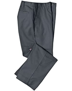 Mens LP856 Industrial Double Knee Pant CHARCOAL 34W x UL