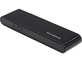 Rosewill Dual Band N600 Wireless Adapter / WiFi Adapter / WiFi Dongle / Wireless Dongle , 600Mbps Wireless USB adapter (RNX-N600UB) (B00MCZ295A) | Amazon price tracker / tracking, Amazon price history charts, Amazon price watches, Amazon price drop alerts