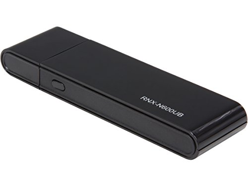 Rosewill Wireless Adapter 600Mbps RNX N600UB