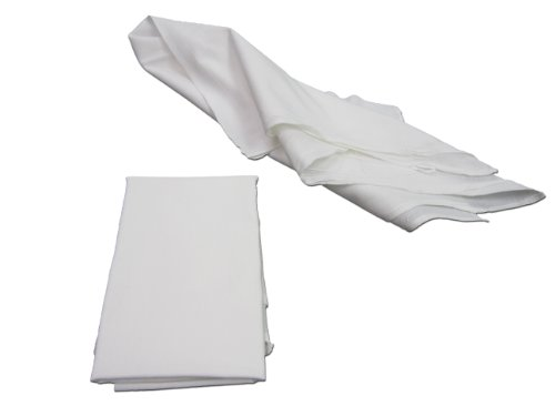 Craft Basics 23110 Premium Flour Sack Towel, Heavy for sale  Delivered anywhere in USA