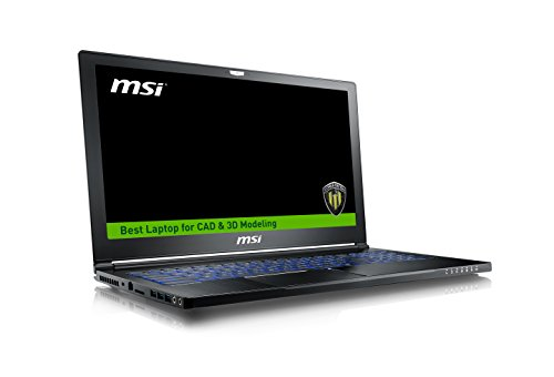 MSI WS63 7RK-290US IPS Level 15.6