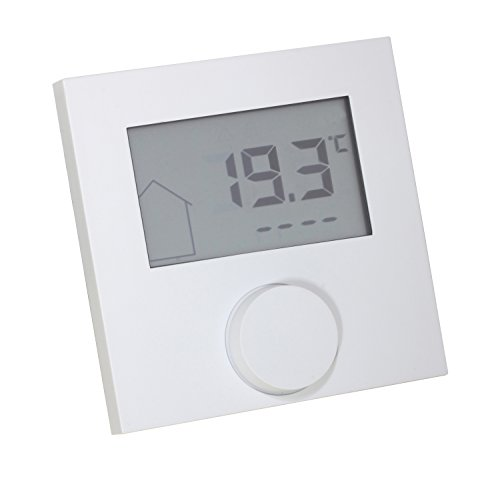 701772815334 upc baytter digital raumtemperaturregler raumthermostat thermostat. Black Bedroom Furniture Sets. Home Design Ideas