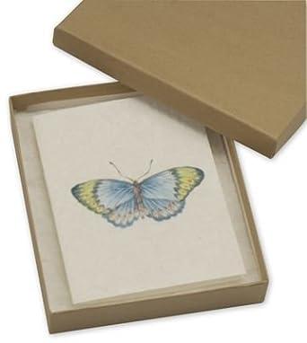 Amazoncom Natural Kraft Jewelry Boxes 6 x 5 x 1 50 Boxes