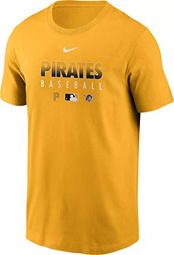 Nike Men's Pittsburgh Pirates
