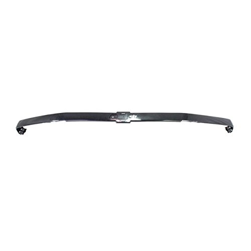 Center Grill Molding - NEW 04-12 Colorado Front Grille Trim Grill Molding Center Bar GM1210108 12335792