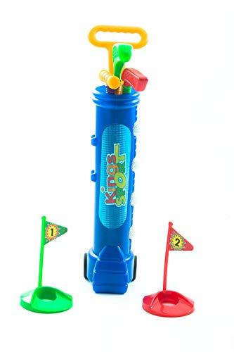 Kit golf infantil - Bel Brink
