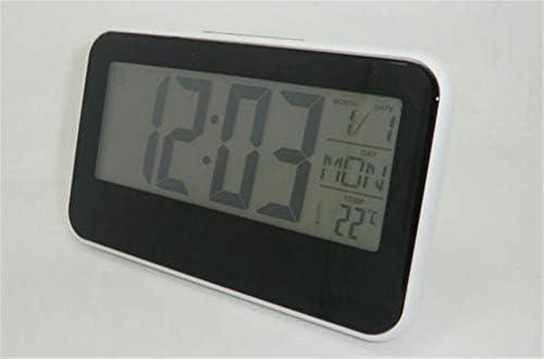 Reloj despertador digital Reloj de mesa, Reloj digital de ...