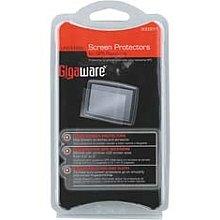 "Gigawareâ""¢ GPS Screen Protector (3-Pack)"