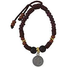 Amazon.com: pulsera de san benito