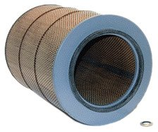 WIX Filters - 42225 Heavy Duty Air Filter, Pack of 1