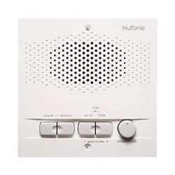 Nutone Cables (Nutone NPS103WH Outdoor Remote Station Retrofit for 3-Wire Intercom Systems - White)