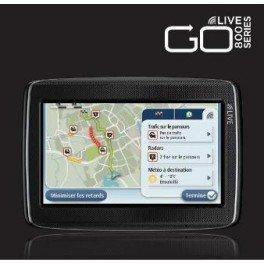 Peugeot - Sistema de navegación Nomade Tom Tom Go Live 825 M ...