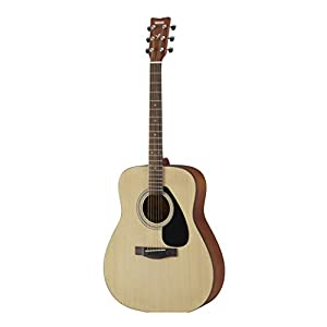 Yamaha F280 Acoustic Guitar, Natural