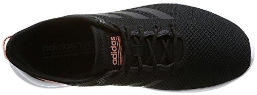 Negbas adidas Qtflex Negbas W Negro de 000 CF Mujer Deporte para Rostra Zapatillas qAqvpxrwR