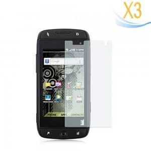 3Pcs Screen Protector for Samsung Sidekick 4G