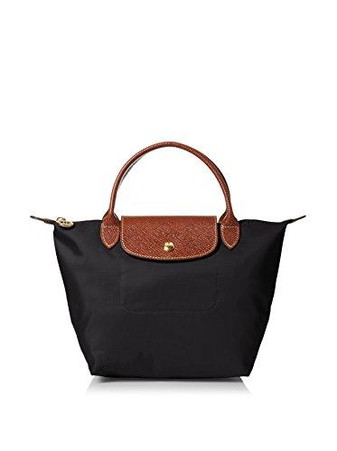 Longchamp Le Pliage Ladies Small Nylon Tote Handbag L1621089001 (Longchamp Large Tote Bag)