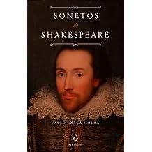 Sonetos de Shakespeare (Portuguese Edition)