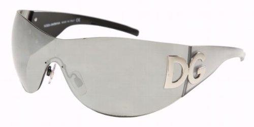 Amazon.com: Auténtico vidrio de Sol Dolce & Gabbana D & G DG ...