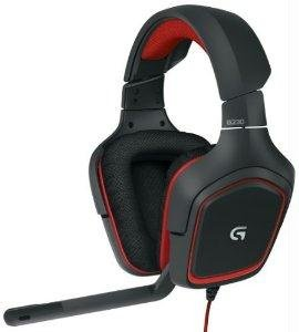 G230 Gaming Headset
