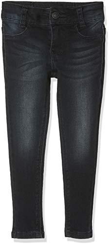 Negro Black 02 Trousers para kids Jeans Levi's Niñas agXqY
