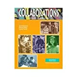 Collaborations : Intermediate 2, Terrill, Lynda and Bernard-Johnston, Jean, 0838457061