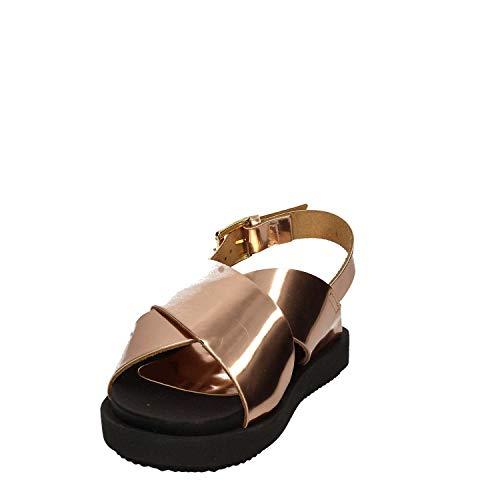 Byblos Sandalo Donna 672206 Rosa Blu wwzrCqR7