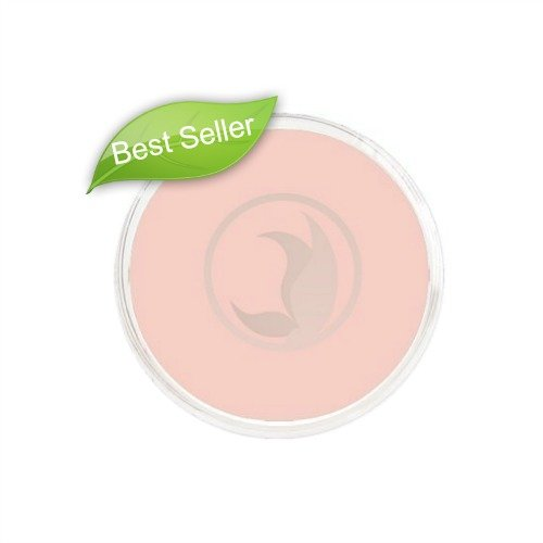 Brightening Concealer - Studio Mineral Makeup Bright Eyes Pink Cream Under Eye Concealer / Primer / Brightener