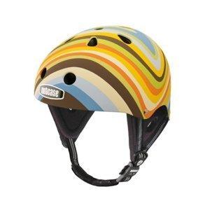 Nutcase Water Helm Wassersporthelm Mellow Swirl Gr. L/XL