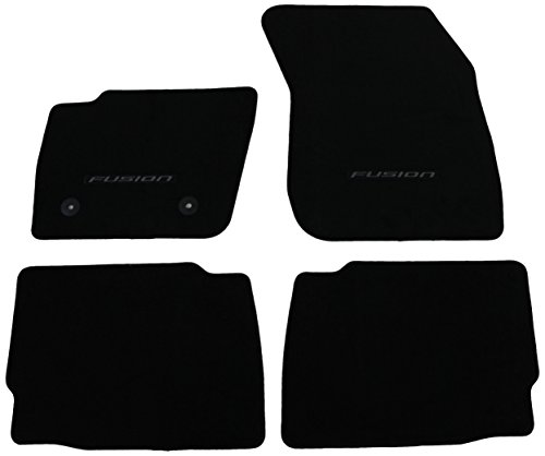 Replacement Carpet Ford - Genuine Ford DS7Z-5413300-BA Floor Mat