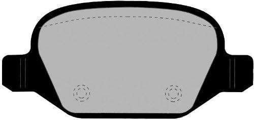 Juratek JCP1349 Passenger Car Brake Pad