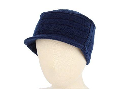 Goorin Brothers Unisex Bandit (Kids) Navy - Kids Goorin Hat