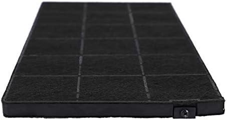 2 x filtro de carbón activado Filtro de carbón para AEG Electrolux ...