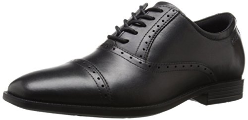 ECCO Edinburgh, Nero(Black 1001), 47 EU