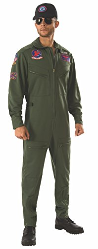 Rubie's Costume 821157-XL Co Adult Deluxe Top Gun Costume, X-Large - http://coolthings.us