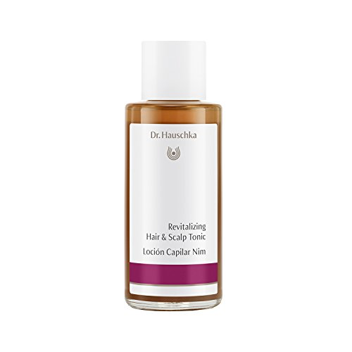 (Dr. Hauschka,Revitalizing Hair and Scalp Tonic 3.4 Fl. Oz, Box)