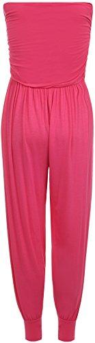 Style Du Combinaisons Wearall Tailles Combinaison À 42 'harem' Femmes 36 En Cerise Soleil Bain wqx1ET0Xf