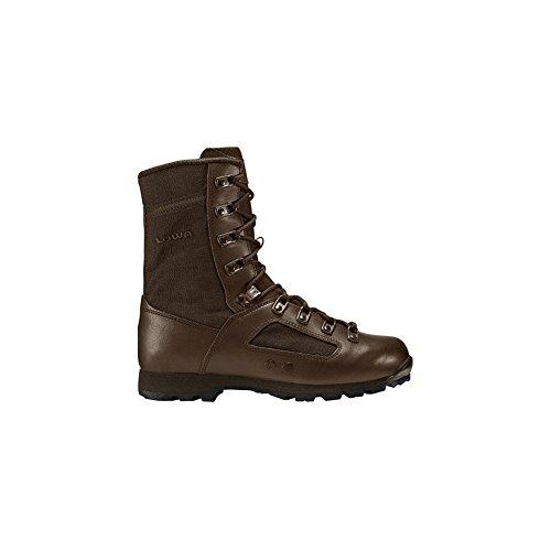 Lowa Elite Jungle Military Boots marrón