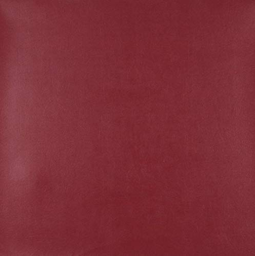 Floridian Red Vinyl - Red Wine Marine Grade Upholstery Vinyl By The Roll Wholesale | 40 Yards Of Residential Contract And Marine Grade Vinyl