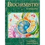 Biochemisty : An Introduction, McKee, Gertrude and McKee, James R., 0697211592