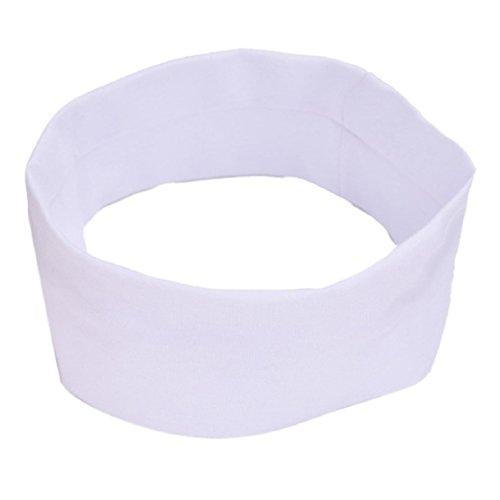 Sannysis Fashion Headwear Elastic Headband product image