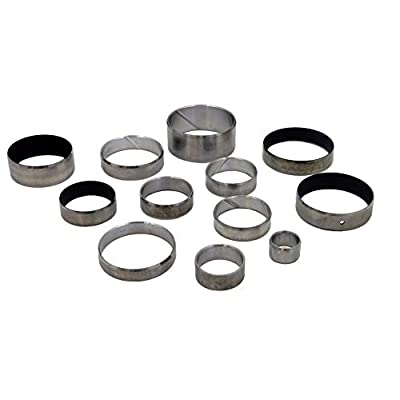 Dura-Bond K135901B 6L80: Bushing Kit, (2006-Up): Automotive